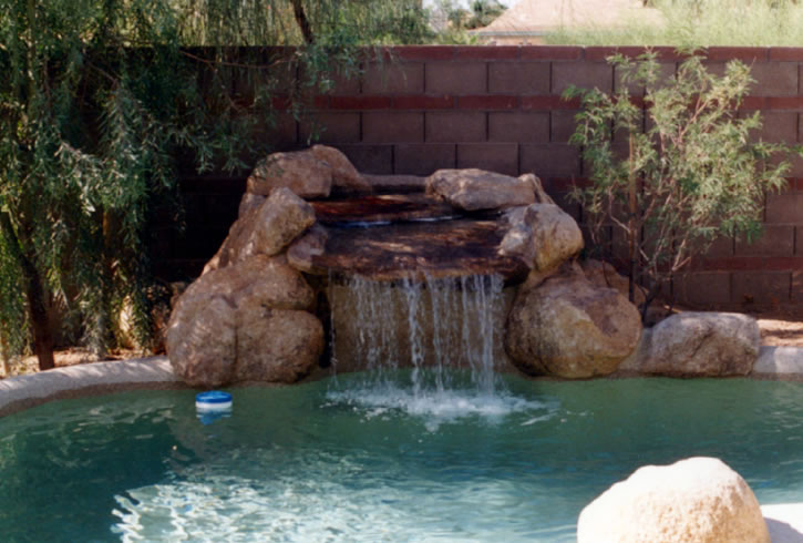 Small Pool Grotto Related Keywords Suggestions Small